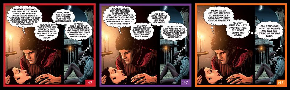 Should We Use Comics to Teach Shakespeare? - Comics in Education
